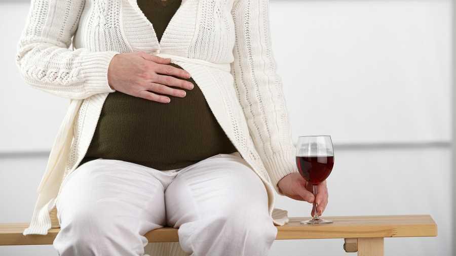Если хочется вино беременным 93